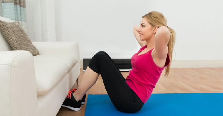 Flat-Tummy-Workouts-You-Can-Do-At-Home1-770x402