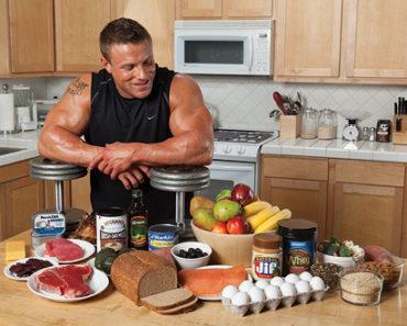 Nutrition-Plan