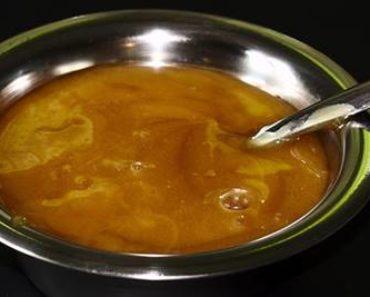 dilute honey