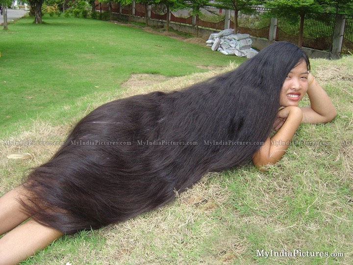 Really Long Hair Styles: 4 Indian Beauty Secrets For Long, Healthy Hair!