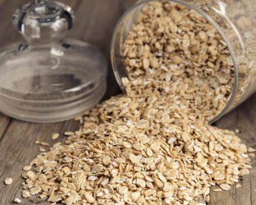 Oatmeal-Benefits
