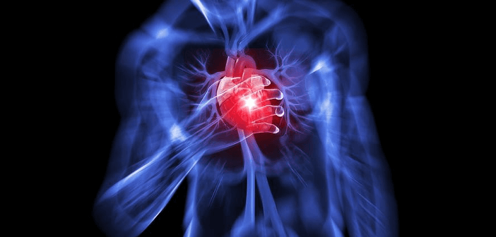 A MONTH BEFORE A HEART ATTACK, YOUR BODY GIVES YOU A ...