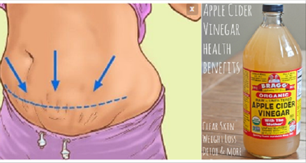 How Much Apple Cider Vinegar Before Bed Brad Erva Doce Info