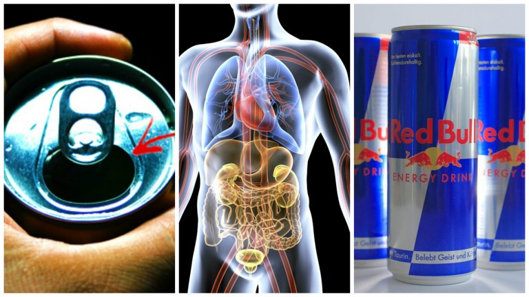 Can Energy Drinks Cause A Stroke