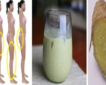 1-cup-a-day-of-this-drink-melts-1cm-of-stomach-fat-away
