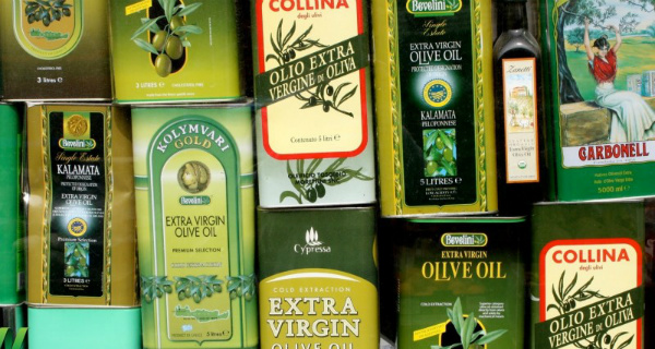 14 Brands Of Fake Olive Oil You NEED To Avoid! - Healthy