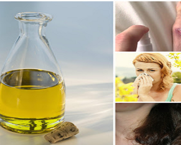 25 Castor oil remedies