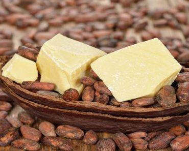 Natural Cocoa Butter - Your Skin Best Friend