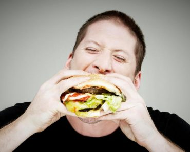 Burger side effect on liver and crucial body functionality