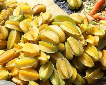 Carambola starfruit fight against obesity and diabetes