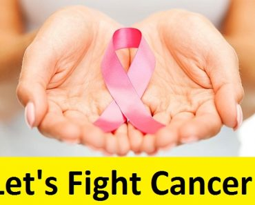 Let's Fight Cancer