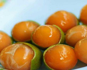 quenepa fruit