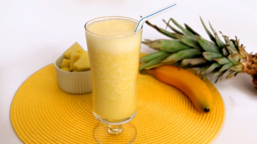 COMBINE THESE 2 FRUITS IN A SMOOTHIE AND MELT FAT LIKE CRAZY