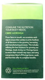 Zija SUPER MIX moringa powder