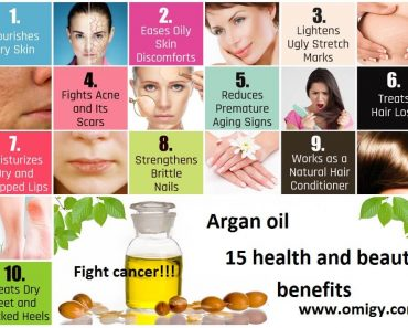 Healthy Life - Omigy - Living healthy lifestyle