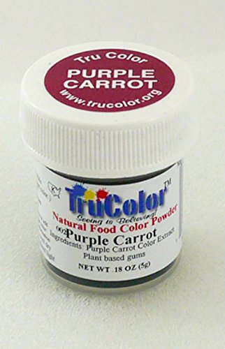 TruColor Skin Extracts Purple Carrot Extract