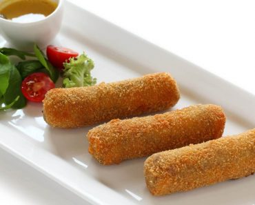 Recipe for salmon croquettes using canned salmon