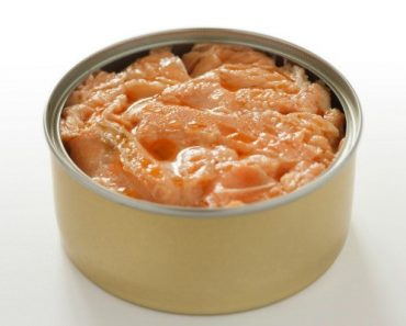 what can I make with canned salmon